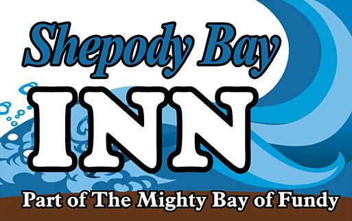 Shepody Bay Inn Logo